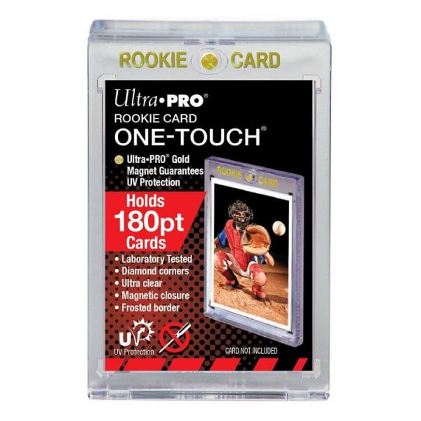 Ultra Pro 180pt One Touch Rookie Magnetic Closure