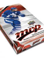 2020-21 Upper Deck MVP Hockey